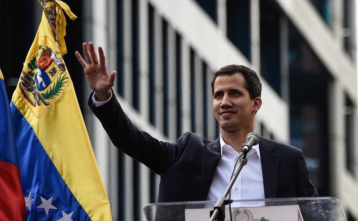استعفای 2 معاون رهبر خود خوانده ونزوئلا
