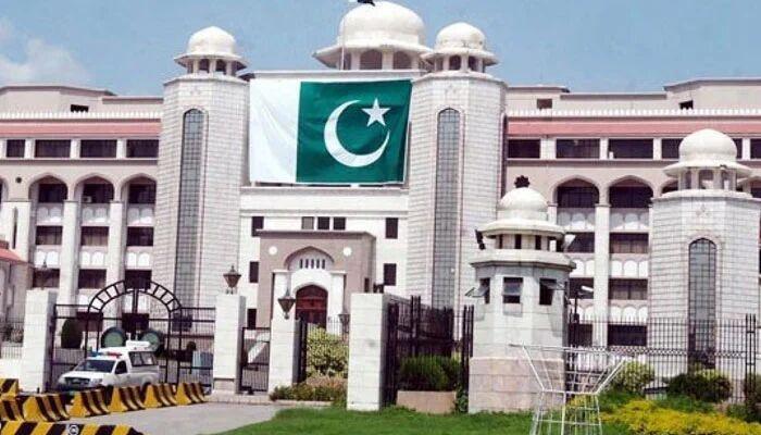 خبرنگاران کرونا به کاخ نخست وزیری پاکستان رسید