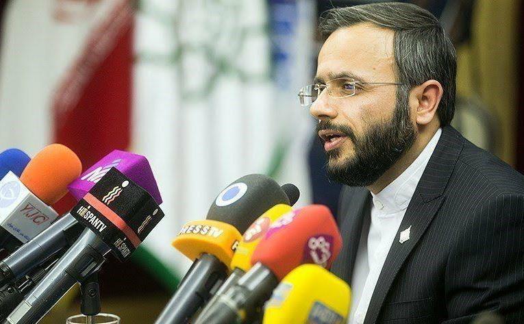 مدیرکل فرهنگی و روابط عمومی مجلس منصوب شد