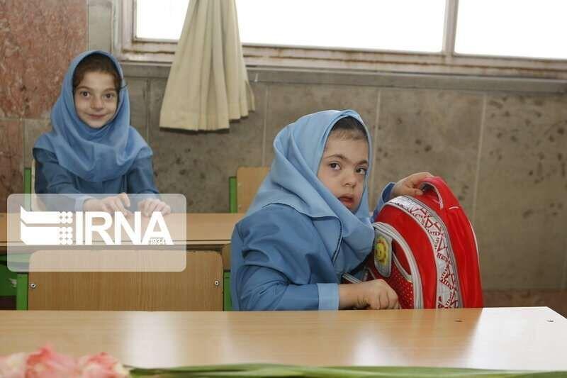 خبرنگاران اوقات فراغت دانش آموزان با نیاز ویژه کردستانی در شبکه شاد غنی سازی می شود