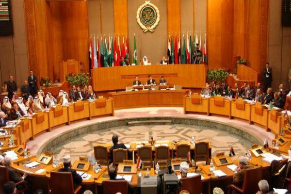 خبرنگاران مخالفت اتحادیه عرب با دخالت خارجی در امور لیبی