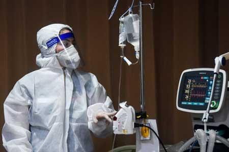هشدار نسبت به تکمیل ظرفیت بیمارستان های پذیرش کننده کرونا