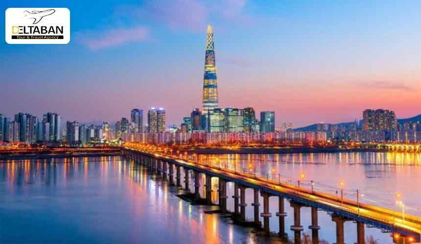 محبوبترین مقاصد توریستی در آسیا