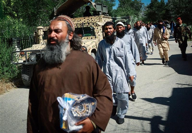 آزادی زندانیان طالبان و احتمال تنش روابط افغانستان با برخی کشورهای غربی