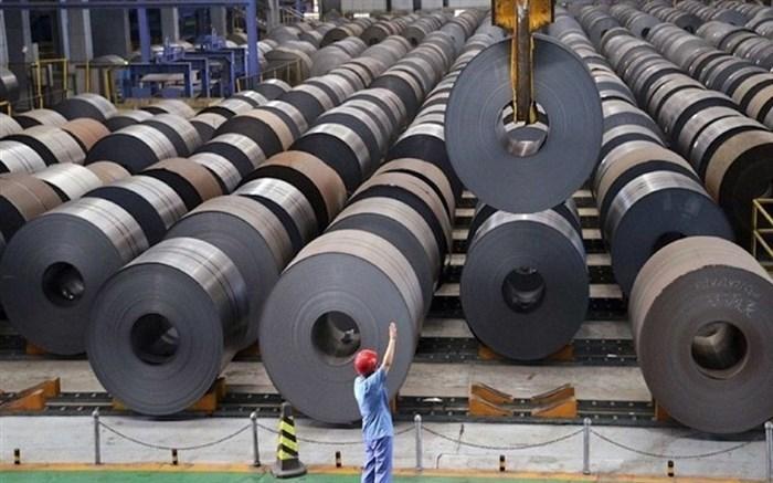 بازار فولاد توسط دولت و مجلس ساماندهی می گردد