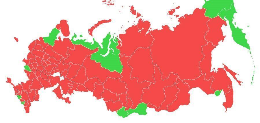 خبرنگاران کرونا به نیمی از روس ها خسارات اقتصادی وارد کرد