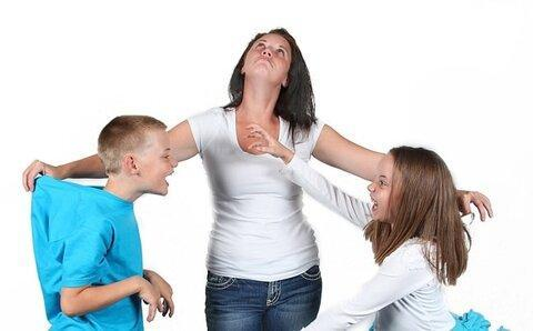 چطور با بچه های قلدر برخورد کنم