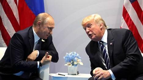 جامعه اطلاعاتی آمریکا پوتین را به مداخله در انتخابات 2020 به نفع ترامپ متهم کرد