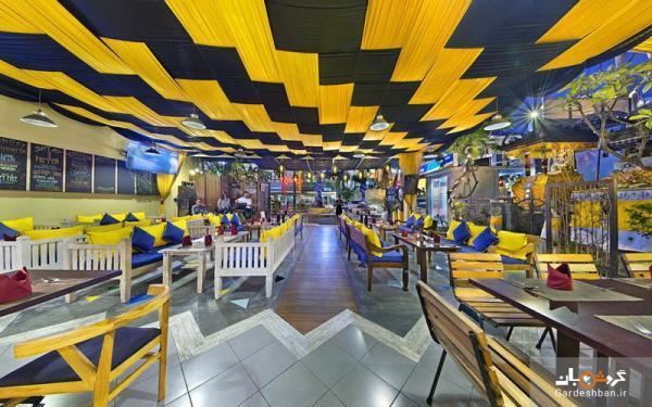 هتل ادهی جایا بالی؛ اقامتی لوکس در منطقه توریستی کوتا